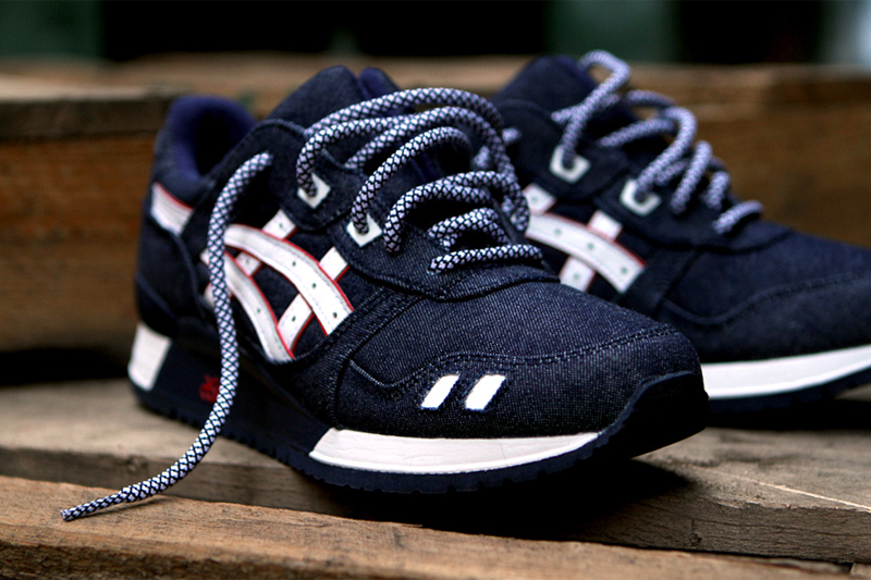 all ronnie fieg asics