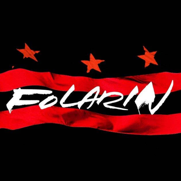 Folarin Cover