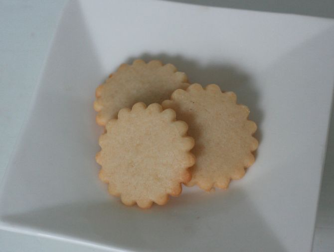 Learn How to Make Shortbread Cookies