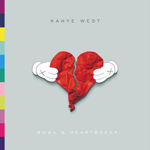 808's And HeartbreakIM