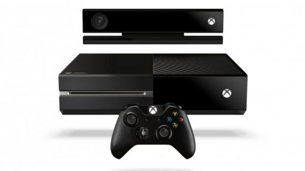 Xbox One family-580-90
